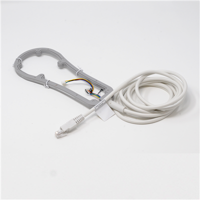 Excel Cable Assembly for Simplex, TekTone, Critical Alert, RJ45 8-pin